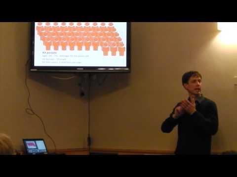 NDWAG Survey presentation 5Feb16