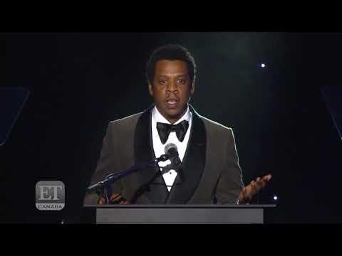 Jay Z Talks Grammy Snub