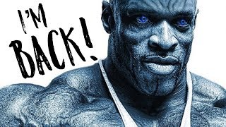 Download Video Ronnie Coleman - THE KING IS BACK - 2019 Motivation MP3 3GP MP4