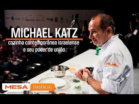 MICHAEL KATZ - MESA Tendências