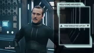 Star Captain: The Lost Keys | GEICO