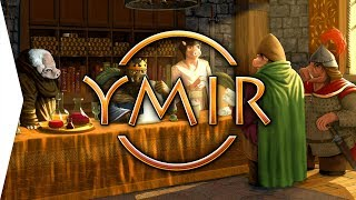 Trying out Ymir Early Access & Talking About Game Design!