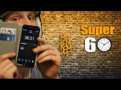 Fabio Loim | Super Sixty