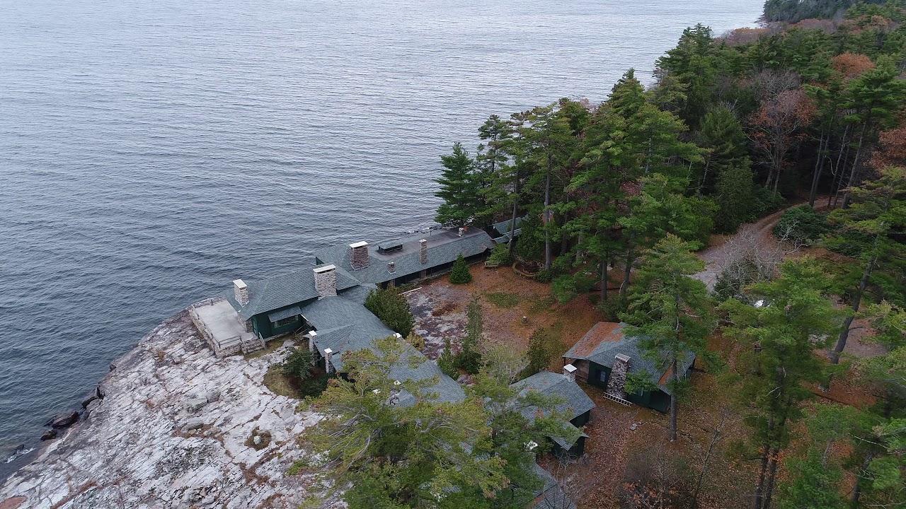 Camp Flat Rock 2