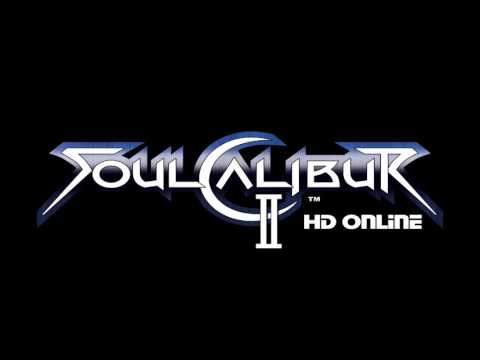 Soul Calibur II HD OST [High-Pitched] - If there were any other way