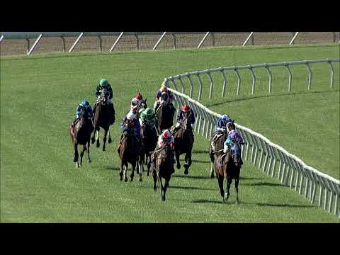 video thumbnail for MONMOUTH PARK 6-5-21 RACE 10