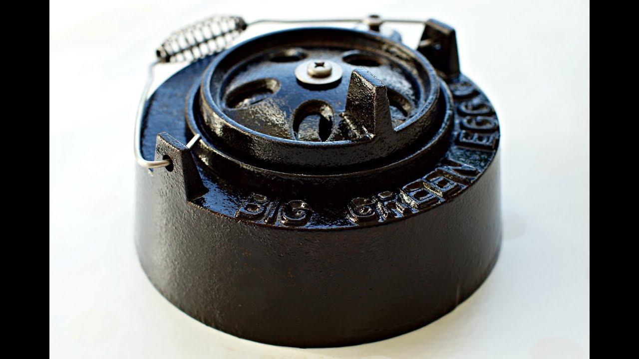 how to restore cast iron cookware cleaning restoration maintenance seasoning skillet. Black Bedroom Furniture Sets. Home Design Ideas