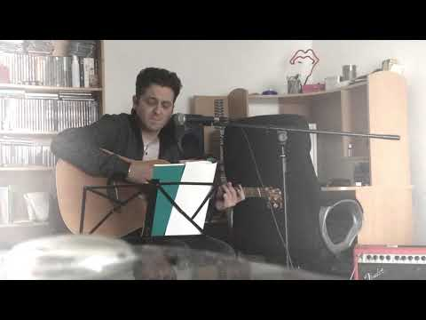 Ray LaMontagne such a simple thing cover