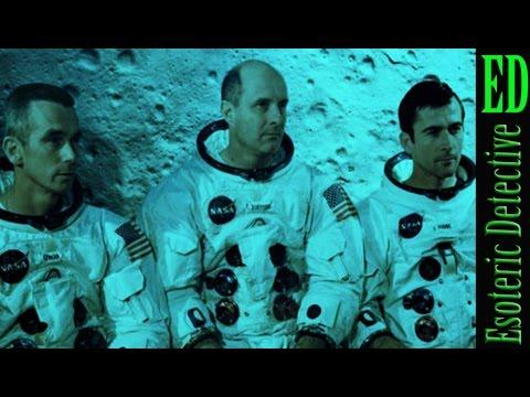 NASA'S Apollo 10 ASTRONAUTS heard STRANGE MUSIC ON DARK SIDE OF MOON