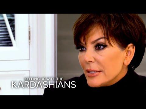 KUWTK | Kim Kardashian Betrays Kris Jenner Over VS Show | E!