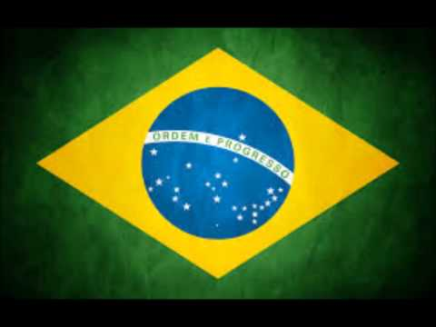 """Brazilian Pop Forro: """"Deixe A a Tocar Para A Felicidade"""""""