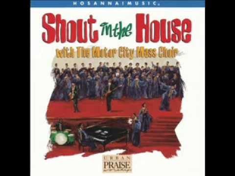 Use Me - Motor City Mass Choir