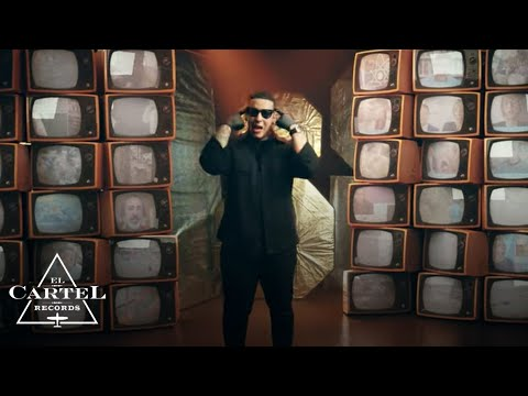 Daddy Yankee – CORONA | Freestyle (Video Oficial)