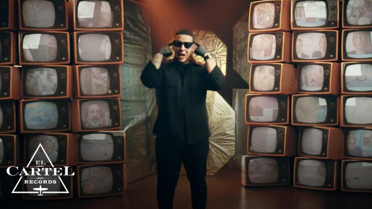 Daddy Yankee - CORONA | Freestyle (Video Oficial)