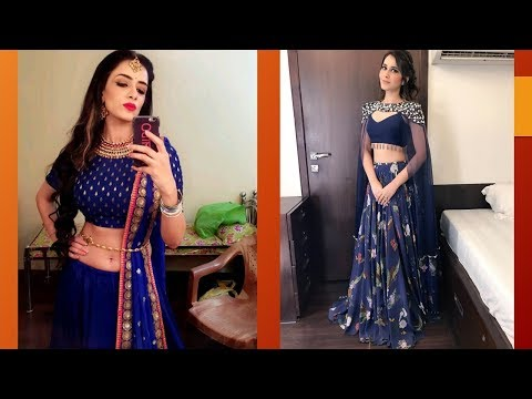 Indian Fashionable Dress Designs 2018
