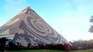 Pyramid Valley Bangalore. An international meditation Center