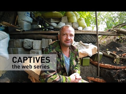 CAPTIVES The Web Series