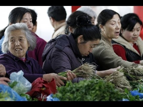 Living cost from Beijing Shanghai Guangzhou Shenzhne ranks world's top 50 China price level