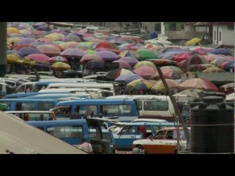Slum Stories: Nigeria - Bayelsa Park