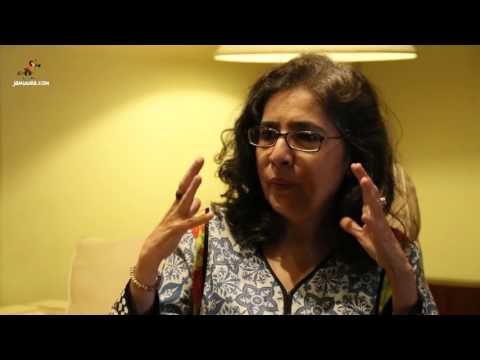 In Conversation With 'India Gold' Jury Member Sabiha Sumar | Jamuura At Jio MAMI