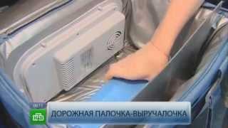 Сумка-холодильник: как долго могут храниться продукты в переносном холодильнике? // НТВ