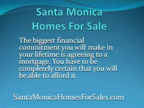 Santa Monica Homes For Sale 1