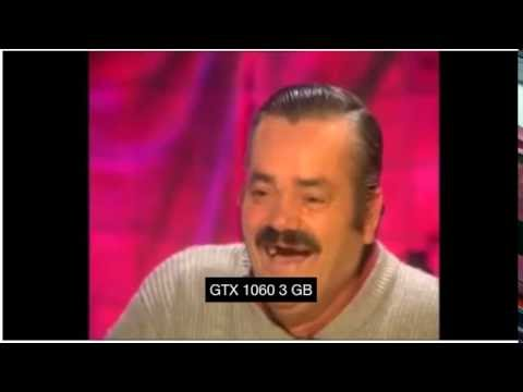 SHOCKING Interview with Nvidia Engineer on GTX 1060 3 GB