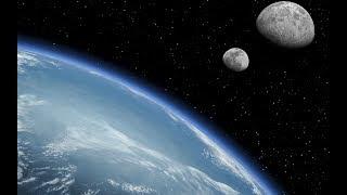 月亮能有自己的天然卫星吗?月球为什么绕着地球转而不是太阳呢?