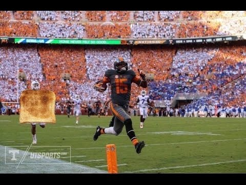 2016 Tennessee Full Highlights Vs Florida Youtube