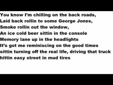 Brantley Gilbert Dirt road anthem Ft. Colt Ford - YouTube