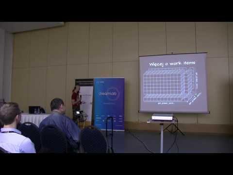 Image from (py)OpenCL na kartach graficznych: wprowadzenie do GPGPU