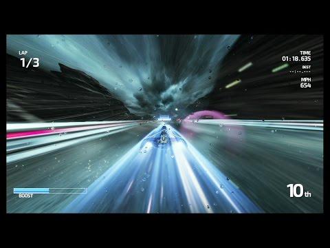 Quick Look: Fast Racing Neo