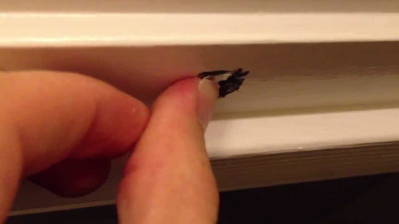Invisible Rare Earth Magnet Door Latch Youtube