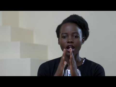 LUPITA NYONGO (Queen of Katwe) SOUNDBITES FINAL
