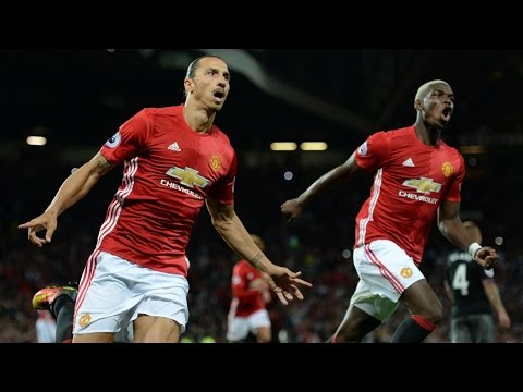 Zlatan Ibrahimovic = Goals! | Hull City vs Manchester United Preview!