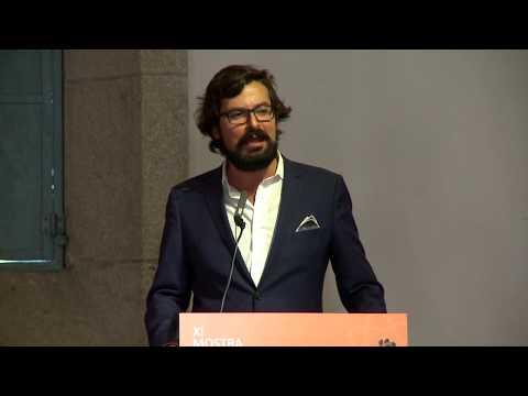 XI Mostra Nacional de Ciência - Sessão de Encerramento - Ricardo Carvalho