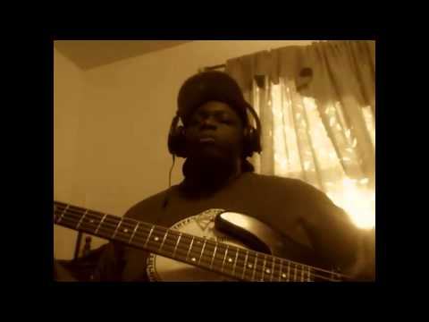 Fred Hammond-Show Yourself Strong Bass cover