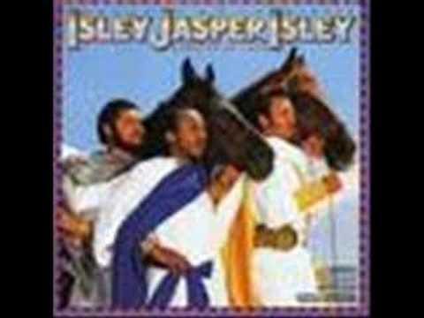 Isley Jasper Isley - If You Believe in Love