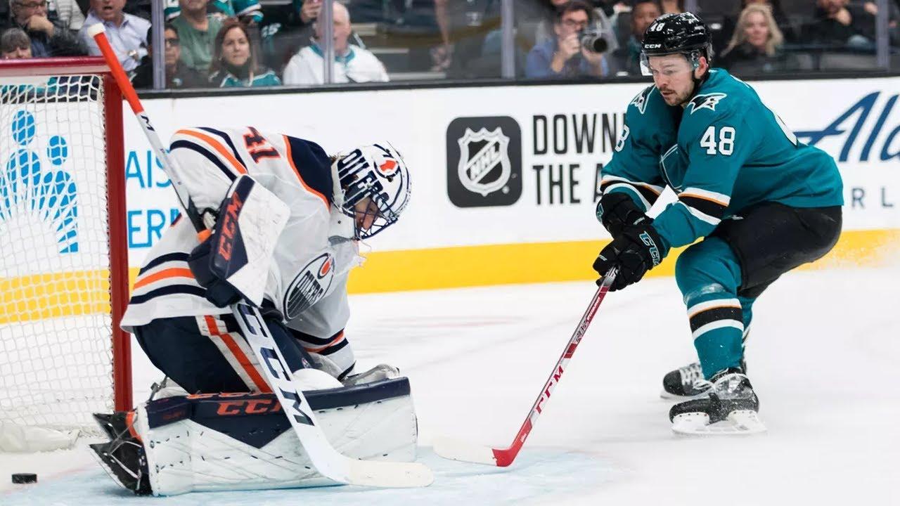 NHL: Birthday Goals Part 2