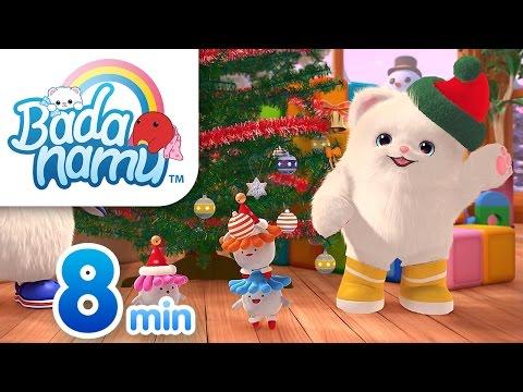 Badanamu Christmas 2016 Compilation