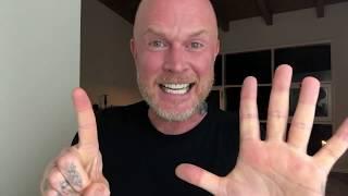 30 Videos in 30 Days #6: My Awakening pt. 1
