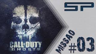 Game | Call of Duty Ghosts Missao 03 Modo Campanha | Call of Duty Ghosts Missao 03 Modo Campanha