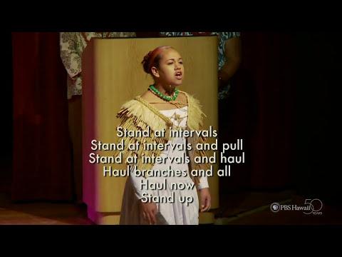 PBS Hawaii - HIKI NŌ Episode 204 | Ke Kula Niihau O Kekaha Public Charter School | Tita Poi