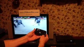 Watch Hockey On Your Android Phone Anywhere