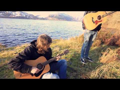 Falloch - Where We Believe (Acoustic Session @ Loch Lomond, Scotland)