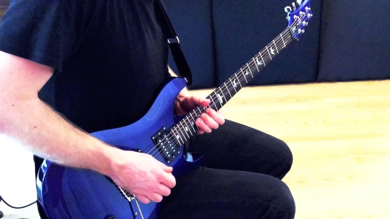 My Sharona: No Shortcuts™ Guitar Demo