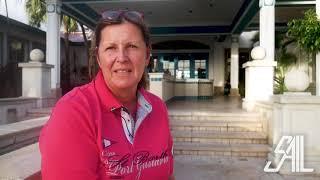 St. Maarten Heineken Regatta: A Source of Hope