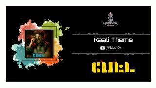 Kaali Theme - #Petta-#MusicOnWhatsappStatus