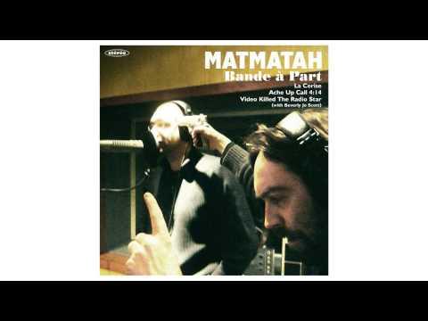 Matmatah - La cerise (Acoustique)