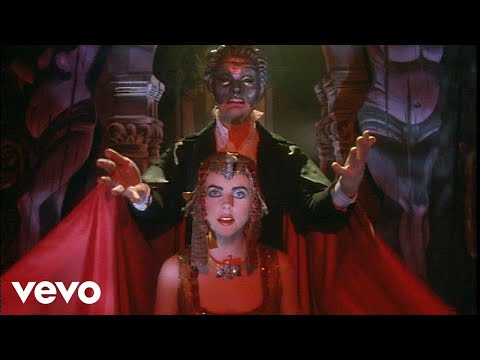 Andrew Lloyd Webber, Sarah Brightman, Steve Harley  The Phantom Of The Opera